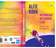 Alfie Kohn Book Cover