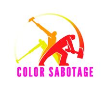 Color Sabotage Logo