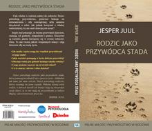 """Jasper Juul """"Przywódca Stada"""""""