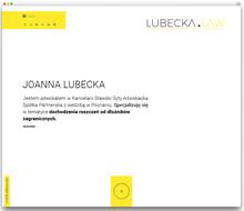 Lubecka.Law