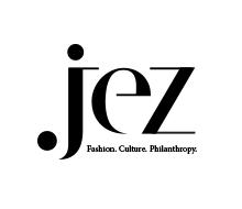 Jez Magazine logo